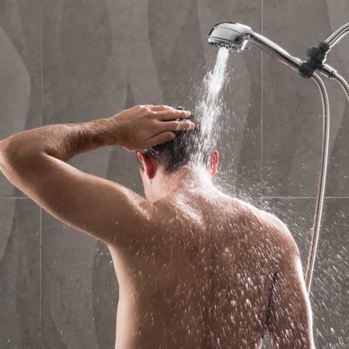Best High Pressure Shower Heads 2019